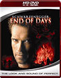 HD DVD / Конец света / End of Days