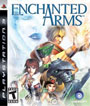PS3 / Enchanted Arms / Enchanted Arms