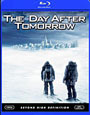 Blu-ray / Послезавтра / The Day After Tomorrow