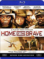 Blu-ray / Дом храбрости / Home of the Brave