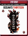 HD DVD / 13 друзей Оушена / Oceanaposs Thirteen