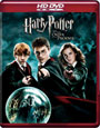 HD DVD / Гарри Поттер и орден Феникса / Harry Potter and the Order of the Phoenix