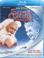 Blu-ray / Санта Клаус 3 / The Santa Clause 3: The Escape Clause