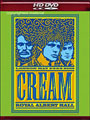 HD DVD / Cream: Живой концерт в Альберт-Холле / Cream: Live at the Royal Albert Hall