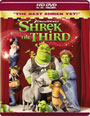HD DVD / Шрэк Третий / Shrek the Third