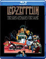 Blu-ray / Led Zeppelin: Песня остается прежней / Led Zeppelin: The Song Remains the Same