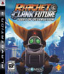 PS3 / Ratchet amp Clank Future: Tools of Destruction / Ratchet amp Clank Future: Tools of Destruction