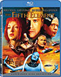 Blu-ray / Пятый элемент / Fifth Element, The