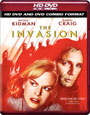 HD DVD / Вторжение / The Invasion