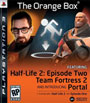 PS3 / Half-Life 2: The Orange Box / Half-Life 2: The Orange Box