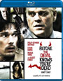 Blu-ray / Игры Дьявола / Before the Devil Knows Youaposre Dead