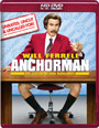 HD DVD / Телеведущий / Anchorman: The Legend of Ron Burgundy
