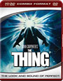 HD DVD / Нечто / Thing, The