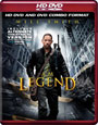 HD DVD / Я - легенда / I Am Legend