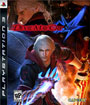 PS3 / Devil May Cry 4 / Devil May Cry 4