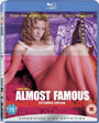 Blu-ray / Почти знаменит / Almost Famous