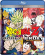 Blu-ray / Dragon Ball Z / Dragon Ball Z