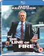 Blu-ray / На линии огня / In the Line of Fire