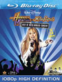 Blu-ray / Концертный тур Ханны Монтана и Майли Сайрус / Hannah Montana/Miley Cyrus: Best of Both Worlds Concert Tour