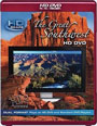 HD DVD / HD Окно - Великий запад / HDScape: HDWindow - The Great Southwest
