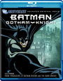 Blu-ray / Бэтмэн: Рыцарь Готэма / Batman: Gotham Knight