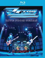 Blu-ray / ZZ Top: Live From Texas / ZZ Top: Live From Texas