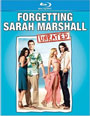 Blu-ray / В пролёте / Forgetting Sarah Marshall
