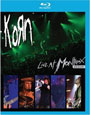 Blu-ray / Korn: Live at Montreux / Korn: Live at Montreux
