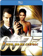 Blu-ray / Умри, но не сейчас / Die Another Day