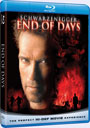 Blu-ray / Конец света / End of Days