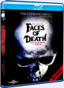 Blu-ray / Лики смерти / Faces of Death