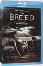 Blu-ray / Свора / The Breed