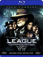 Blu-ray / Лига выдающихся джентельменов / League of Extraordinary Gentlemen, The