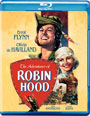 Blu-ray / Робин Гуд / Adventures of Robin Hood, The