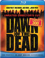 Blu-ray / Рассвет мертвецов / Dawn of the Dead