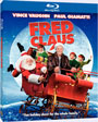 Blu-ray / Фред Клаус, брат Санты / Fred Claus