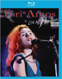 Blu-ray / Tori Amos: Live At Montreux 1991/1992 / Tori Amos: Live At Montreux 1991/1992