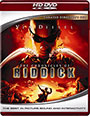 HD DVD / Хроники Риддика / Chronicles of Riddick, The
