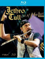 Blu-ray / Jethro Tull: Live at Montreux / Jethro Tull: Live at Montreux