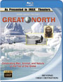 Blu-ray / Великий Север / Great North