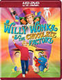 HD DVD / Вилли Вонка и шоколадная фабрика / Willy Wonka amp#38; the Chocolate Factory
