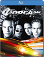 Blu-ray / Форсаж / The Fast and the Furious