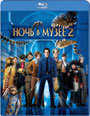 Blu-ray / Ночь в музее 2 / Night at the Museum: Battle of the Smithsonian