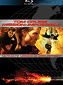 Blu-ray / Миссия невыполнима: Сборник / Mission Impossible: Ultimate Missions Collection
