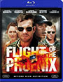 Blu-ray / Полет Феникса / Flight of the Phoenix