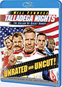 Blu-ray / Рики Бобби: Король дороги / Talladega Nights: The Ballad of Ricky Bobby