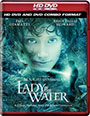 HD DVD / Девушка из воды / Lady in the Water