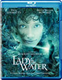 Blu-ray / Девушка из воды / Lady in the Water